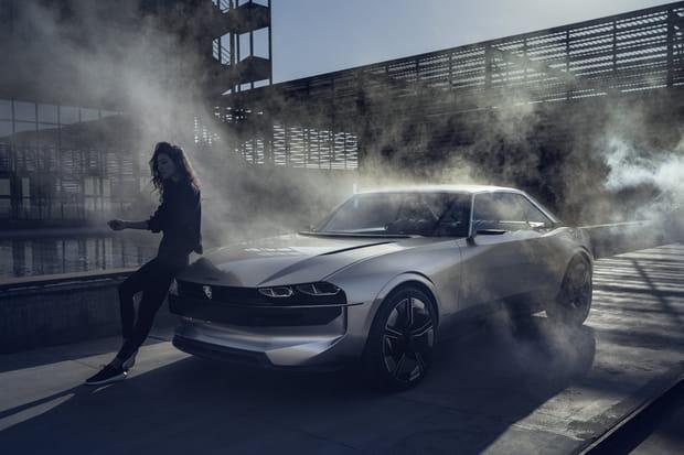Il sera visible au Mondial de l'Auto