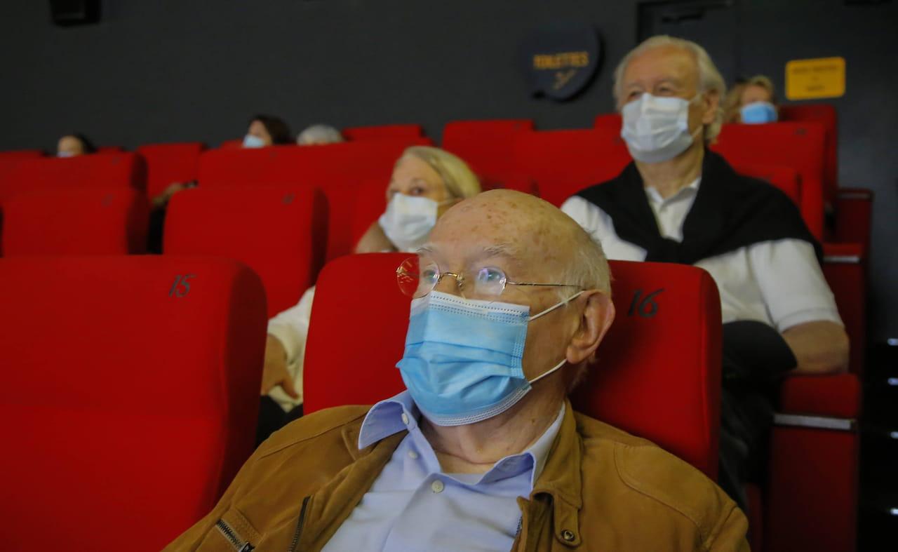 Cinéma et coronavirus: ce qui change pour vos séances avec le couvre-feu