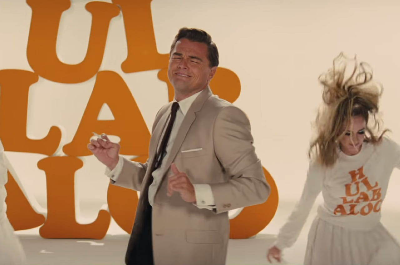 Once Upon a Time in Hollywood : DiCaprio et Brad Pitt dans le trailer délirant