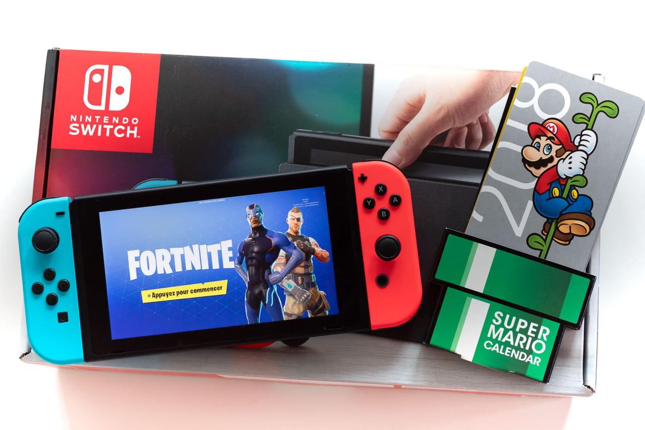 Promo Switch du Black Friday: nouvelle baisse sur la Switch Lite de Nintendo!