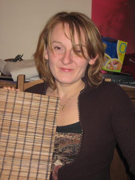 Cecile Leblanc