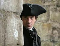 Nicolas Le Floch : L'énigme des blancs-manteaux