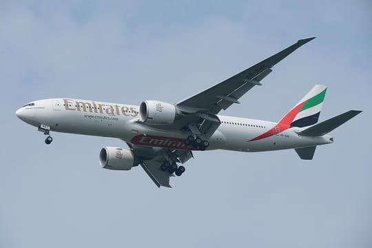 Emirates : la compagnie aérienne ouvre le plus long vol du monde