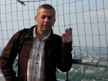Serge Carfantan