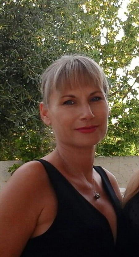Catherine Sejalon