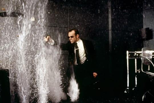 """""""Matrix"""", lerenouveau deseffetsspéciaux"""