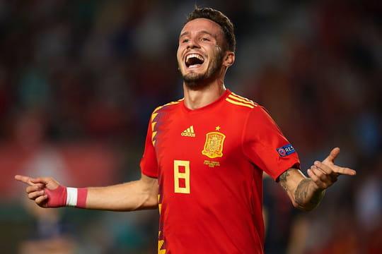 Ligue des nations: résumé d'Espagne - Croatie, résultats et calendrier