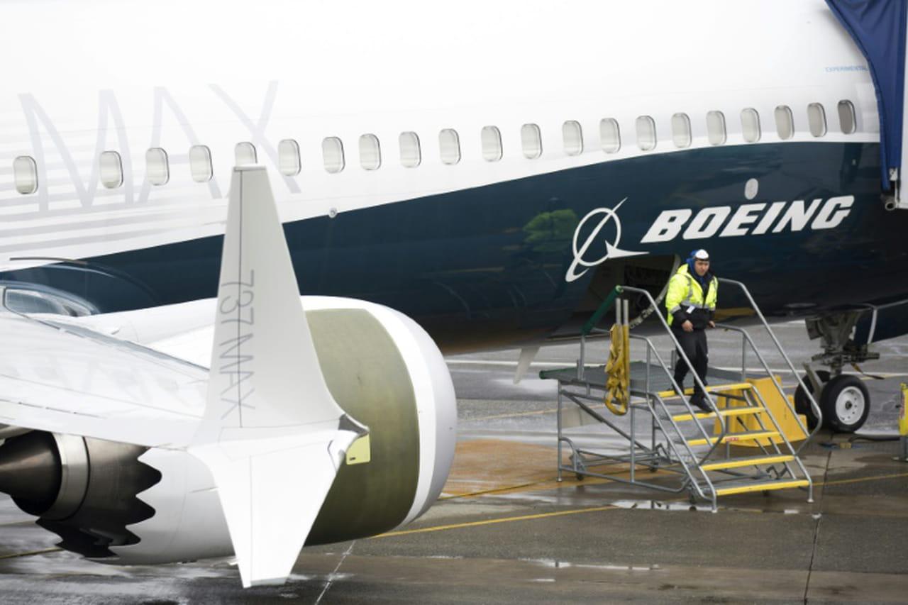 Crashs de 737MAX: la justice américaine s'en mêle, Boeing tente de rassurer