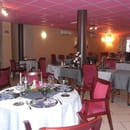 Le Don Camillo  - la salle de restaurant -   © le don camillo