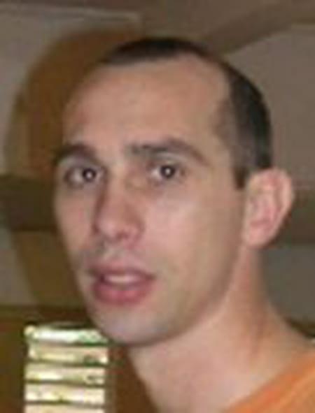 Mario Tralci