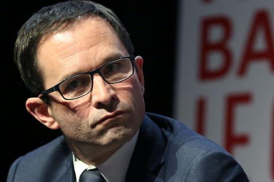Benoît Hamon: origines, famille, enfants... Biographie secrète du candidat