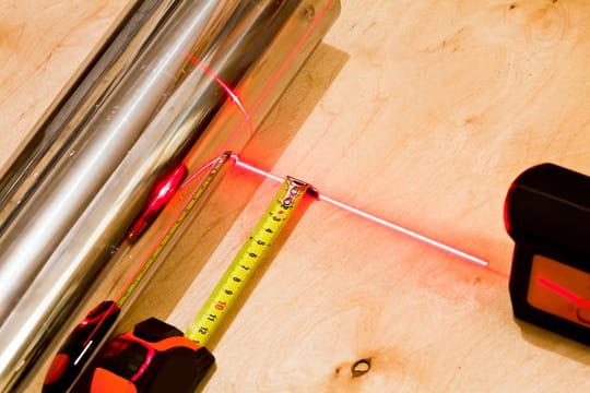 Niveau laser: comment choisir le meilleur? Sélection et conseils
