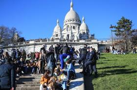 Confinement à Paris et en Ile-de-France: un sursis pour ce week-end, et après?