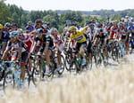 Cyclisme : Tour de France - Saint-Gaudens_Saint-Lary-Soulan-Pla d'Adet (124,5 km)