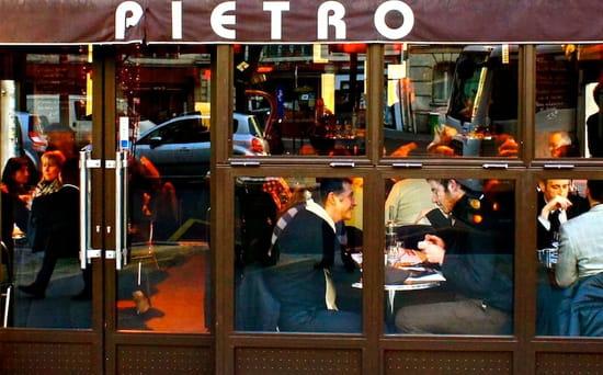 Restaurant Pietro Montparnasse