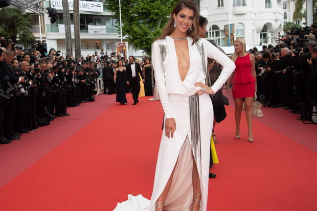Palme d'or de Miss Cannes