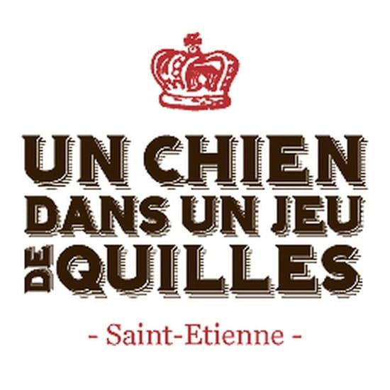 Un Chien dans un Jeu de Quilles  - Restaurant Un Chien dans un Jeu de Quilles -   © Un Chien dans un Jeu de Quilles
