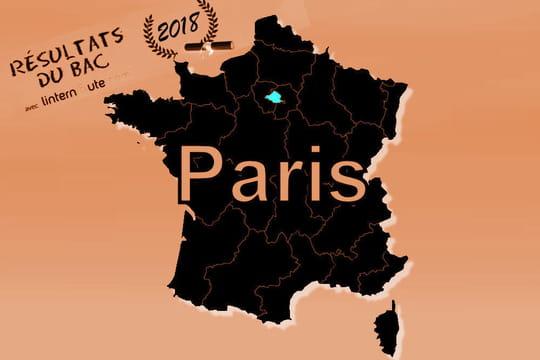 Qui a décroché le baccalauréatet le DNB à Paris? [En ligne]