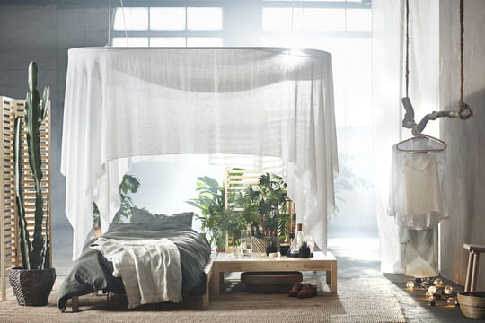 Catalogue IKEA 2018: cuisine, salle de bains, nouveautés...