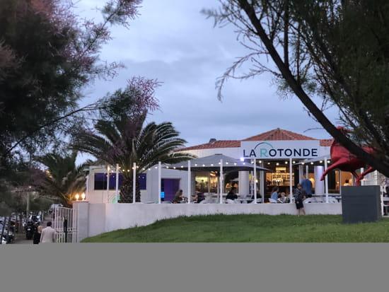 Restaurant : La Rotonde  - La Rotonde -   © La Rotonde
