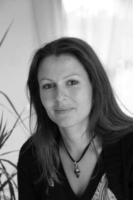 Amandine Marchionini