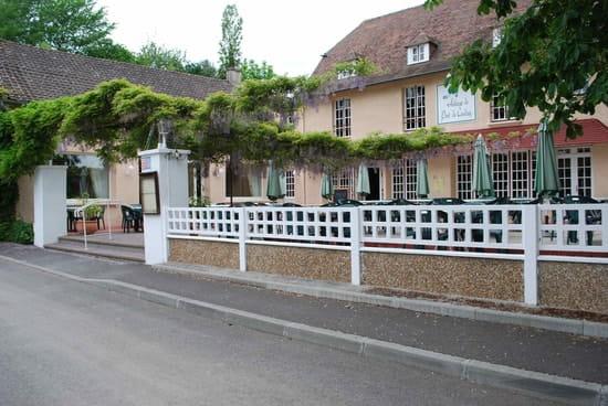 Auberge du Pont du Coudray