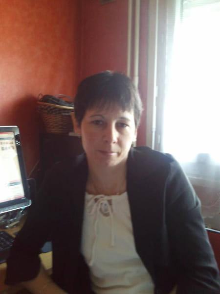 Yvonne Lacroix