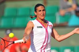 Roland Garros: ça passe pour Razzano, les résultats