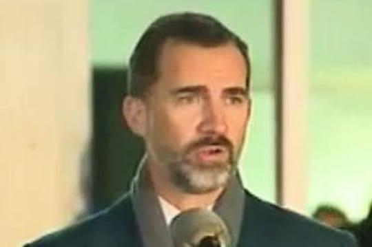 Prince Felipe: qui est le futur roi d'Espagne?