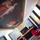 Le Jardin des Arceaux  - le bar -   © le studio