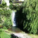 Le Val de Gellone  - la cascade val de gellone -