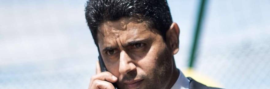 Nasser Al-Khelaïfi: une villa en Sardaigne au cœur de la corruption?