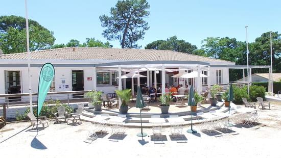 Restaurant : Restaurant le 7  - Terrasse Restaurant le 7 Arcachon -   © Restaurant le 7