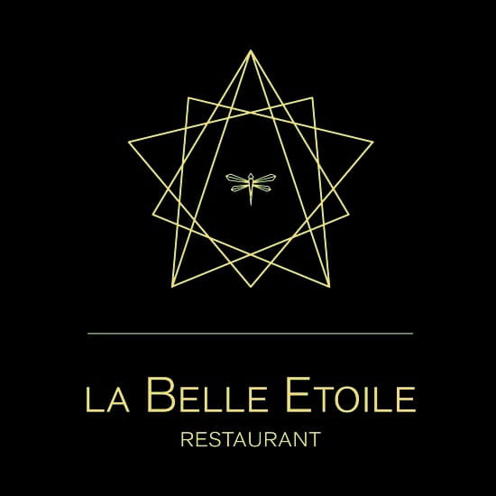 La Belle Etoile  - Logo -   © jordane vignes