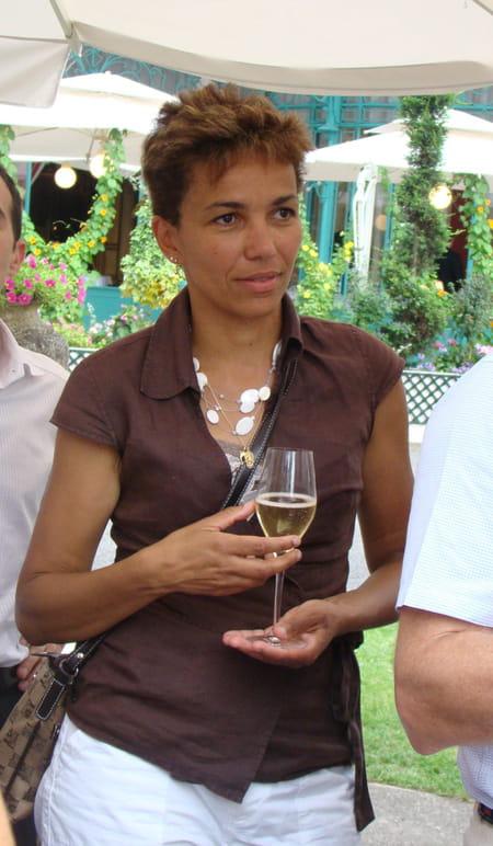 Sandrine Dembele