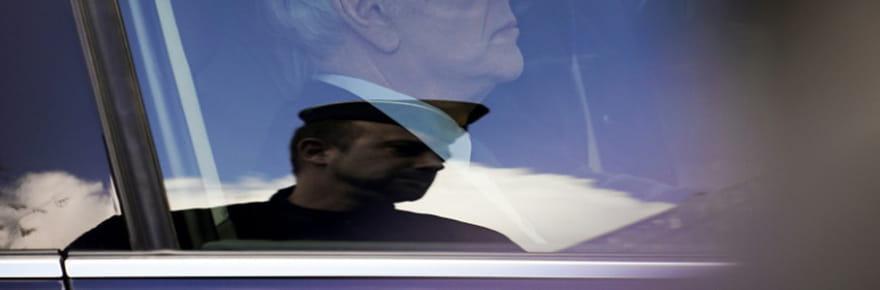 """Tapie combatif au premier jour de son procès pour """"escroquerie"""""""