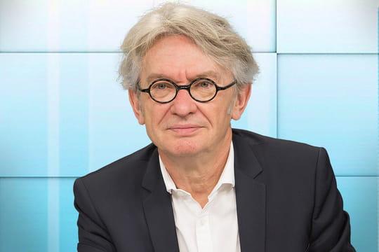 """Jean-Claude Mailly dénonce """"l'image autoritaire"""" dugouvernement"""