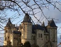 Les châteaux de la Loire : Saumur