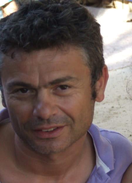 Bernard Mariaz