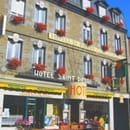 Restaurant-Hôtel Saint-pierre