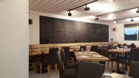Restaurant : L'Origan  - L'Origan -