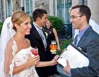 C'est mon mariage ! : La course contre la montre