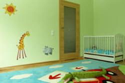 stickers pour chambre d'enfant