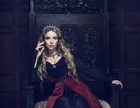 The White Princess : Trahisons