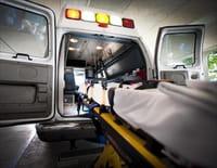 Appels d'urgence : Accidents et tension extrême : le Samu de la Rochelle sous pression