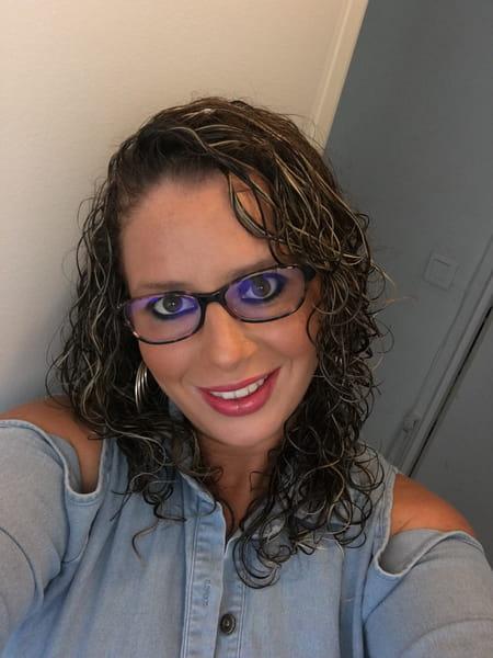 Sabrina Bouaziz