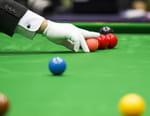 Snooker : Masters d'Allemagne