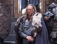 Beowulf : retour dans les Shieldlands : Le conseil