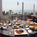 La Terrasse du Plaza  - Brunch à Nice vue Panoramique -
