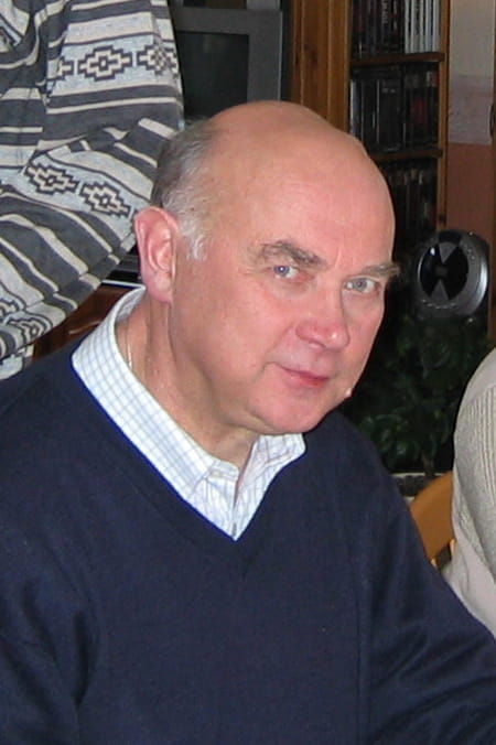Daniel Demey